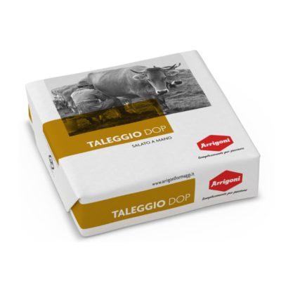 Taleggio Dop Salato A Mano 2udx2kg Aprox Arrigoni