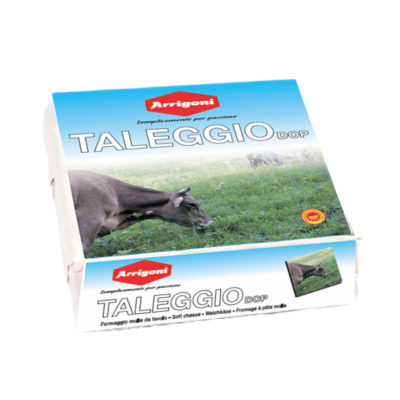 Taleggio Dop 2 Kg Aprox X1 Ud Arrigoni