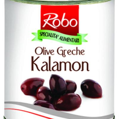 Olive Greche Kalamon 820g 6ud