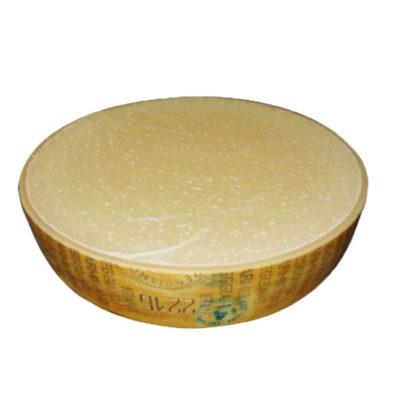 Parmiggiano Reggiano 1/2 Di Forma 18kg Aprox