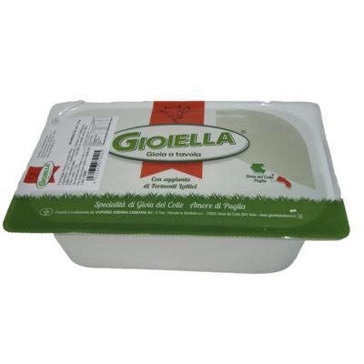 Burrata 1 Kg In Vaschetta Gioiella