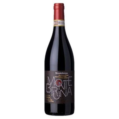 Montebruna Barbera Asti Docg 0,75lx6uds Braida