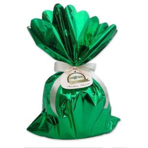 Panettone Tiramisu (saco Verde) 750gx12uds Negrini