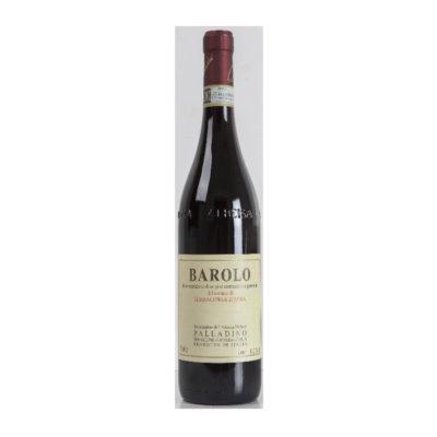 Barolo Docg 2012 Comune Di Serralunga 0,75x6ud