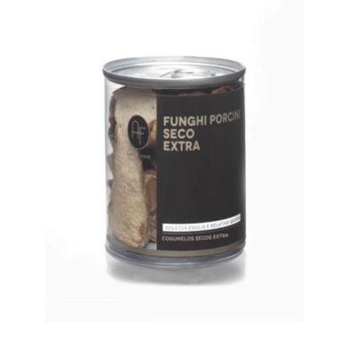 Funghi Porcini Secchi Extra 25grx6 Uds A.food