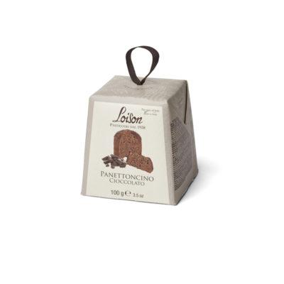 Panettoncino Cioccolato En Est. 100gx36 Lois