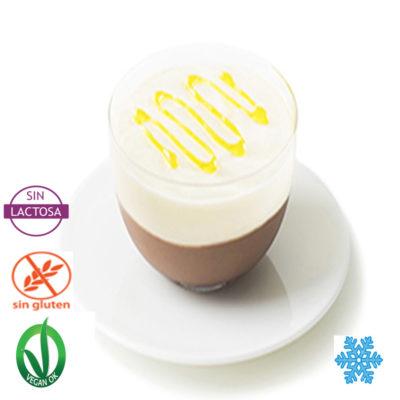 Monoporzione Cacao E Banana Sin Gluten 80gx12uds