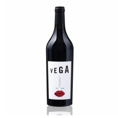 Vega Negramaro/primit  0,75l X 6ud Igt Menhir