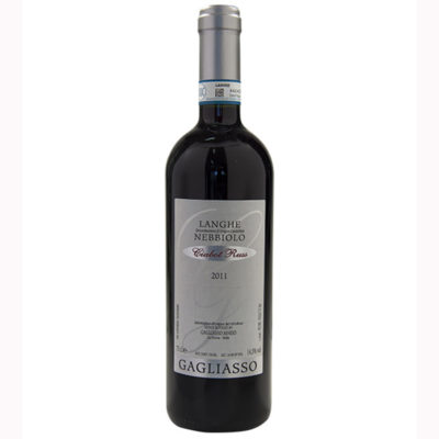 Langhe Nebbiolo Ciabot Russ 0,75l X 6ud 2015
