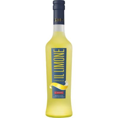 Limone Igp 30% Vol 0,50lx6ud Casoni