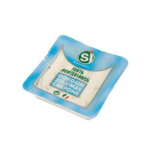 Torta Gorgon-mascar 150g 6u Invernizzi
