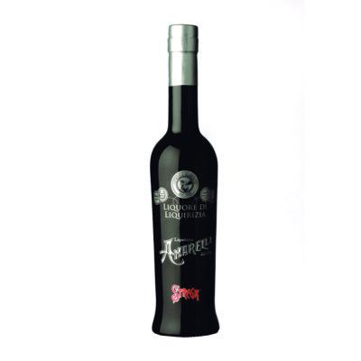 Liquore Alla Liquirizia 0,5l25%x6ud