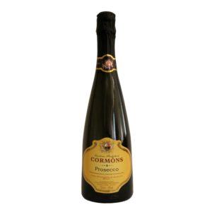 Prosecco Brut Doc 0,75l 6u Cormo