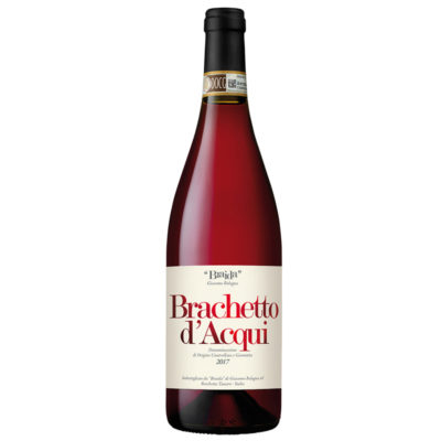 Brachetto D'acqui D.o.c.g 0,75×6 Braida