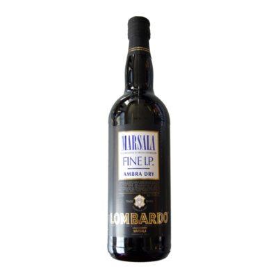 Marsala Fine 1l 6u 17% Lombardo