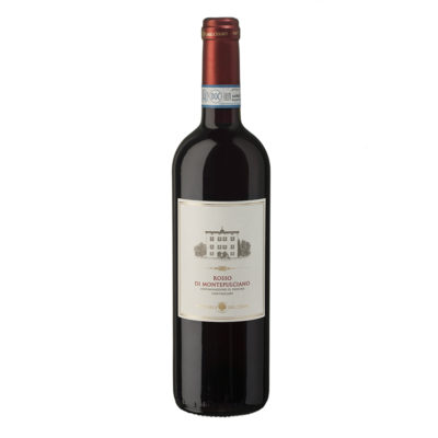 Rosso Di Montepulciano 0,75l 6u Fattoria