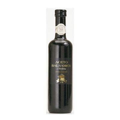 Aceto Balsam Riserva Nera 0,5l 6u Casella