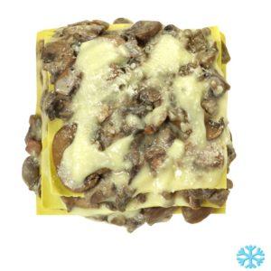 Lasagna Goccia D'oro 2kg X 2ud Granbologna