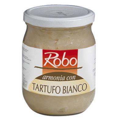 Armonia Di Tartufo Bianco 500gr 6u Rob