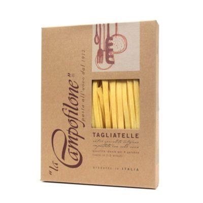 Tagliatelle 0,25kg 10u Campofilone