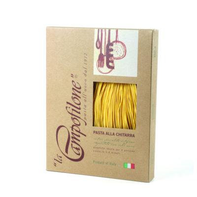 Pasta Alla Chitarra 0,25kg 10u Campofilone