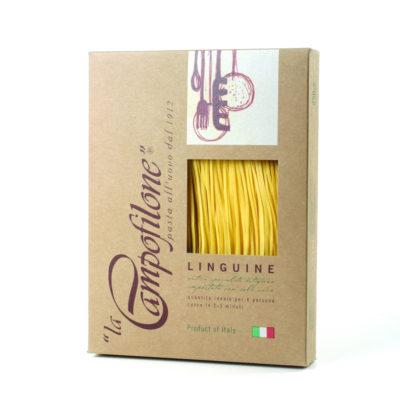 Linguine 0,25kg 10u Campofilone