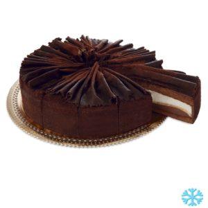 Torta Foresta Nera 1,3kg X 1und