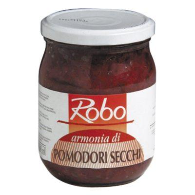 Armonia Di Pomodori Secchi 0,530kgr X 6unid
