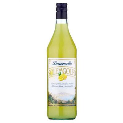 Limone Sole Del Golfo 1l X6ud 25%