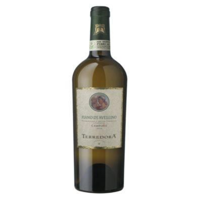 Fiano Di Avellino Docg 0,75 X 6ud Campore