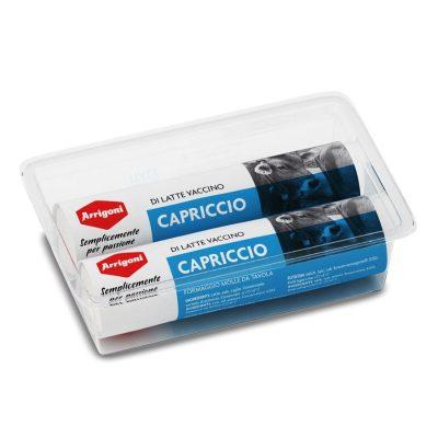Capriccio Di Latte 160 Gr X12 Ud Arrigoni
