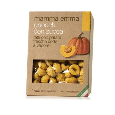 """Gnocchi Di Zucca 400grx5ud """"mamma Emma"""" Master"""