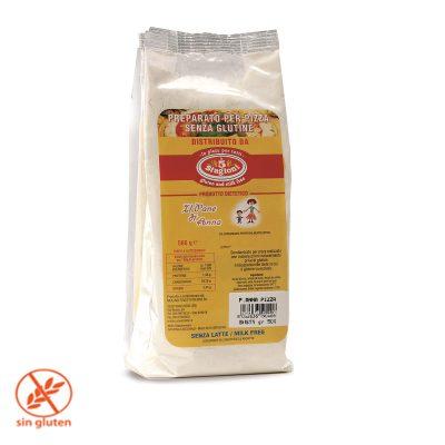 Farina Senza Glutine 1kg X 10ud