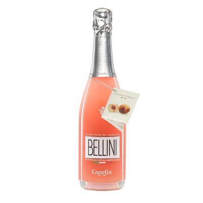 Bellini 0,75 L X 6ud 5% Vol Canella