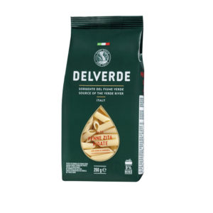 Penne Zite Rigate 250g X 14 Ud Delverde