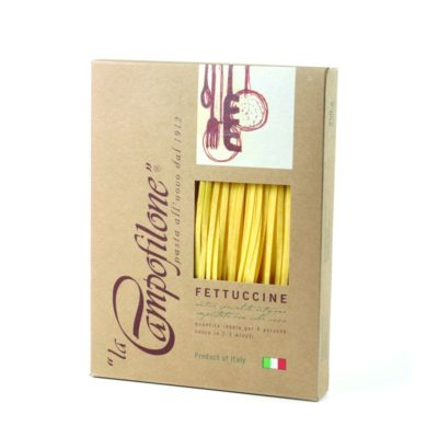 Fettucine 0,25kg 10u Campofilone