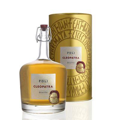 Cleopatra Amarone Oro 40% 0,7lx6ud Poli