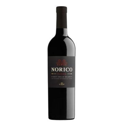 Norico Rosso Igt Vigneti Delle Dolom 0,75x6u Cavit