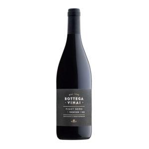 Pinot Nero Doc Bottega Vinai 0,75lx6ud Cavit