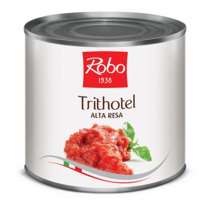 Trithotel Alta Resa 2,5 Gx6 Ud Robo
