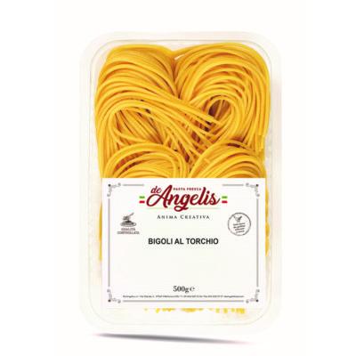Spaghetti Alla Chitarra 500gx6ud De Angelis