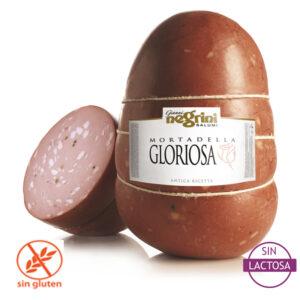 Mortad Bologna Gloriosa Igp Vesc 10kg 1u