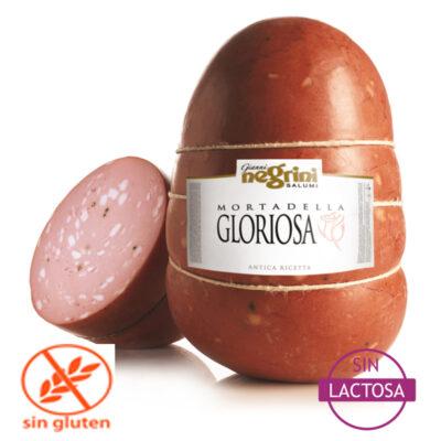 Mortad Bolog Igp Vesc Mezz C/pistacchio 5kgx2u