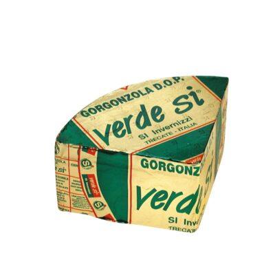 Gorgonzola Piccante 1/8 Sottov 1,5kx1ud Inver