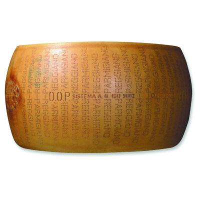 Parmigiano Reggiano F.inter 24 M 33 Kg N