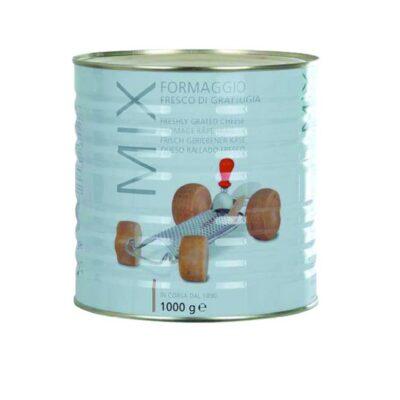 Mix Formagg Gratt Latta 1kg 6u