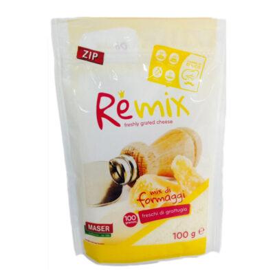 Remix Rallad 100gr X 20 Uds