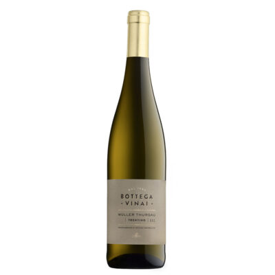 Muller Thurgau Bottega Vinai 0,75l 6u Cavit