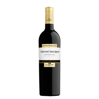 Cabernet Sauvignon Doc Mastri Vernacoli 0,75lx6ud