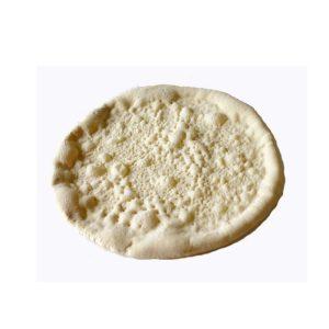 Base Pizza Bianca 25cm 170g X 20u (4ux5)